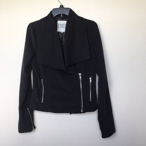Black B.B. Dakota jacket